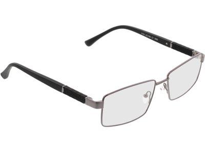 Brille Edmonton-anthrazit/schwarz