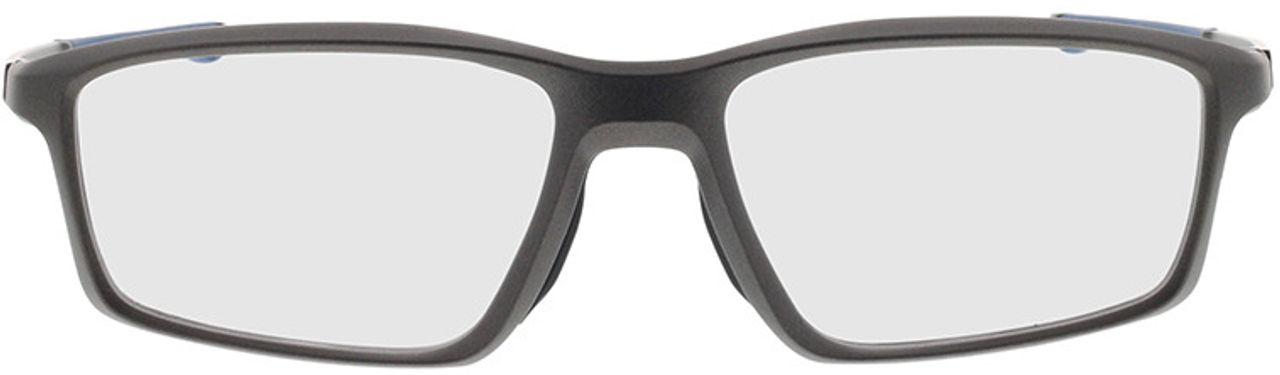 Picture of glasses model Oakley Chamber OX8138 07 53-16 in angle 0