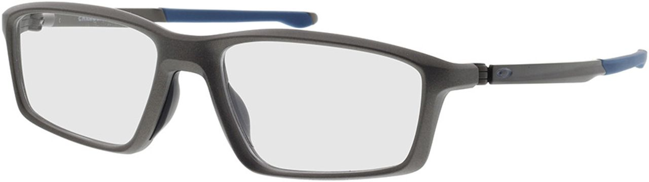 Picture of glasses model Oakley Chamber OX8138 07 53-16 in angle 330