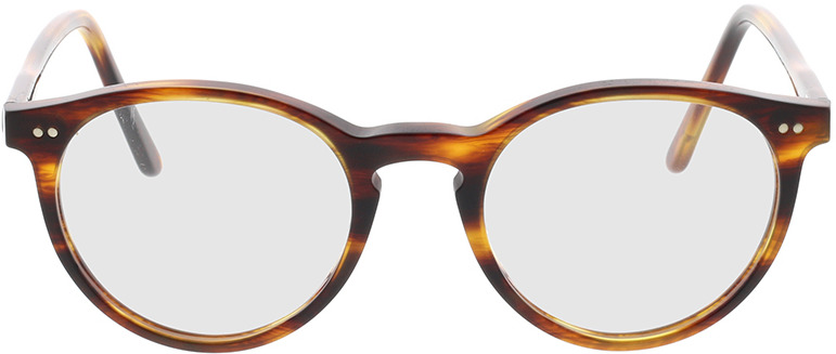 Picture of glasses model Polo Ralph Lauren PH2083 5007 50-20 in angle 0