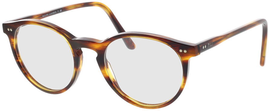 Picture of glasses model Polo Ralph Lauren PH2083 5007 50-20 in angle 330