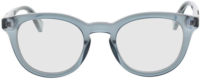 Picture of glasses model Gucci GG0937O-004 48-22 in angle 0