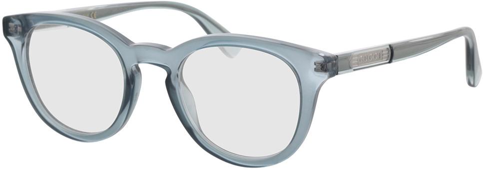 Picture of glasses model Gucci GG0937O-004 48-22 in angle 330