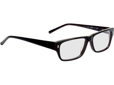 Brille Alata-schwarz