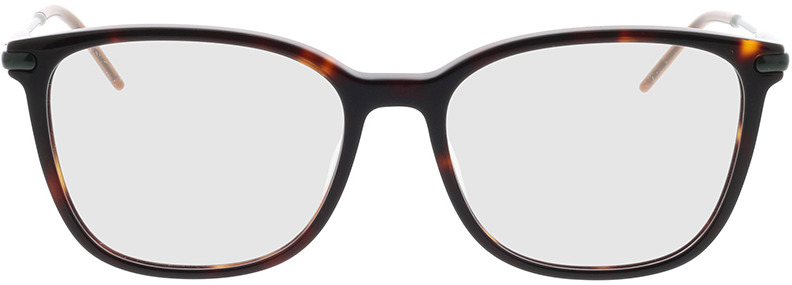 Picture of glasses model Tommy Hilfiger TH 1708 PHW 53-17 in angle 0