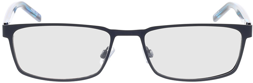 Picture of glasses model Hugo HG 1075 FLL 56-18 in angle 0