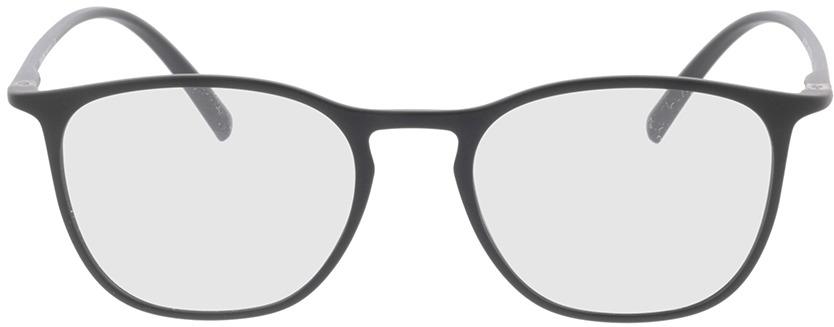 Picture of glasses model Giorgio Armani AR7202 5042 53-19 in angle 0
