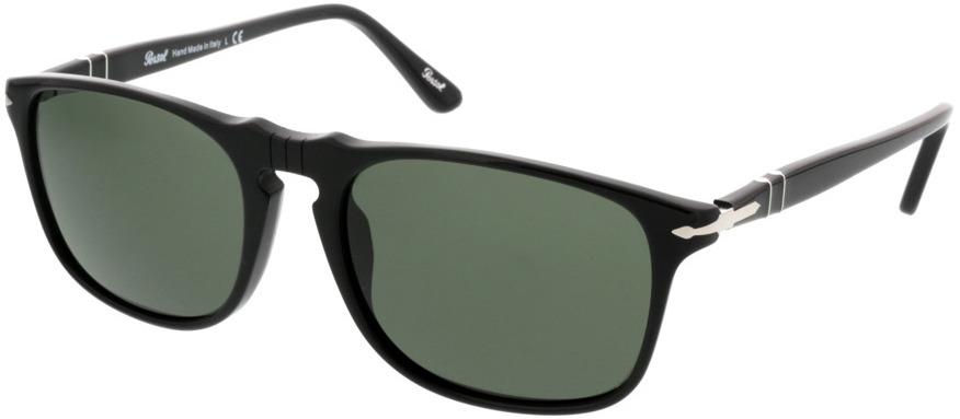 Picture of glasses model Persol PO3059S 95/31 54-18 in angle 330