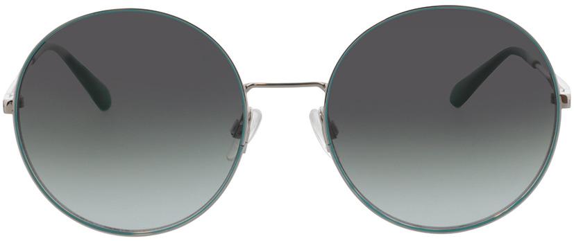 Picture of glasses model Calvin Klein Jeans CKJ21212S 048 58-20 in angle 0