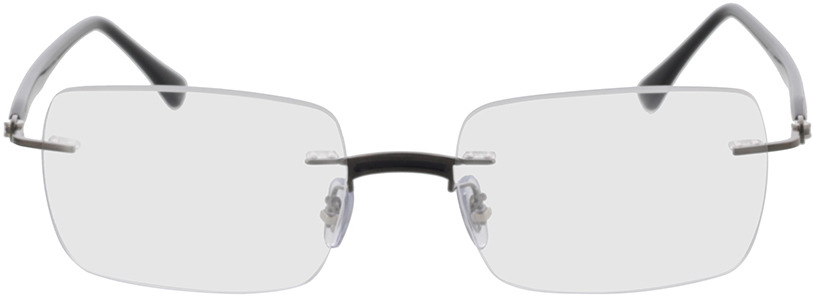 Picture of glasses model Ray-Ban RX8767 1230 53-18 in angle 0