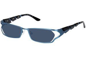 Padua-blau/schwarz