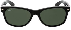 Picture of glasses model Ray-Ban New Wayfarer RB2132 901/58 55-18