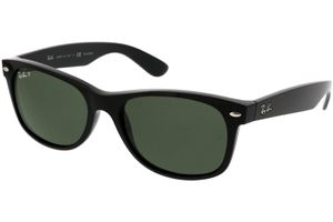 Ray-Ban New Wayfarer RB2132 901/58 55-18