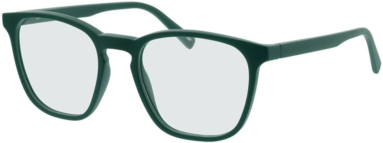 Picture of glasses model Willow-grün in angle 330