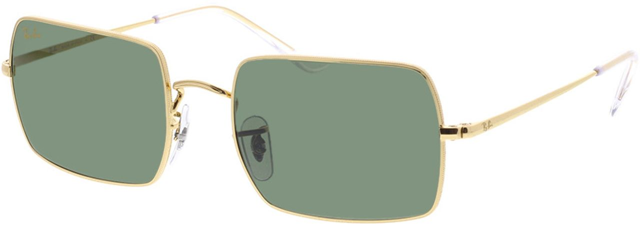 Picture of glasses model Ray-Ban RB1969 919631 54-19 in angle 330