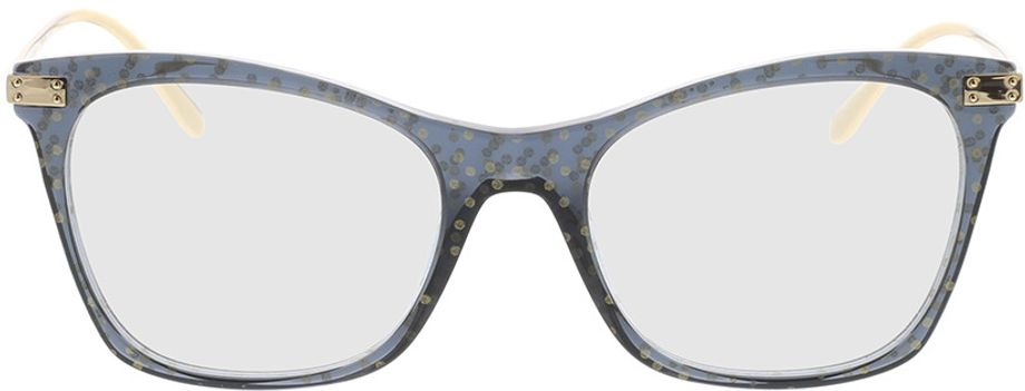 Picture of glasses model Dolce&Gabbana DG3331 3210 52-18 in angle 0