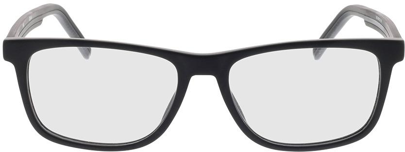 Picture of glasses model Hugo HG 1048 003 55-17 in angle 0