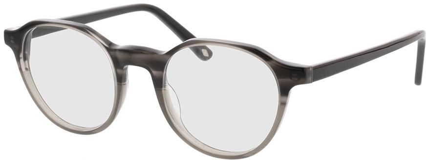 Picture of glasses model Kizar-grau verlauf in angle 330