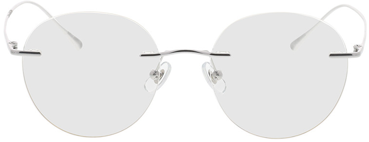 Picture of glasses model Bolon BJ1379 B90 50-20 in angle 0