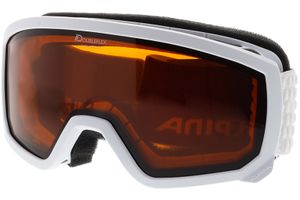 Skibrille SCARABEO JR. DH White