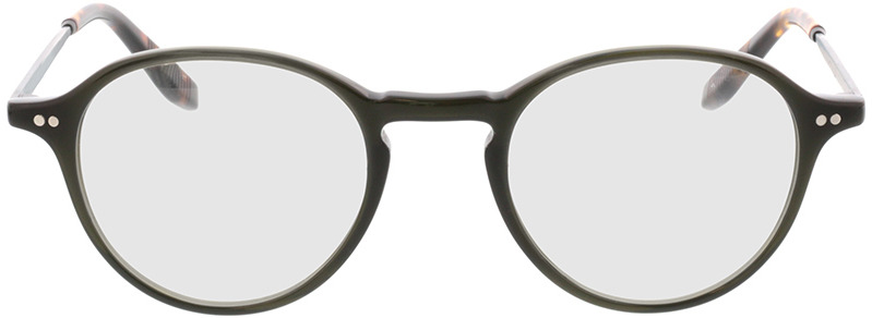Picture of glasses model Caio-khaki in angle 0