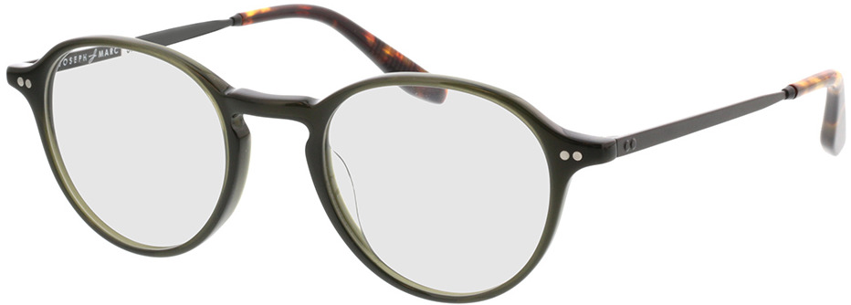 Picture of glasses model Caio-khaki in angle 330
