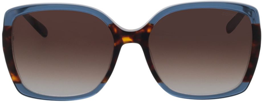 Picture of glasses model Comma, 77104 46 54-16 in angle 0