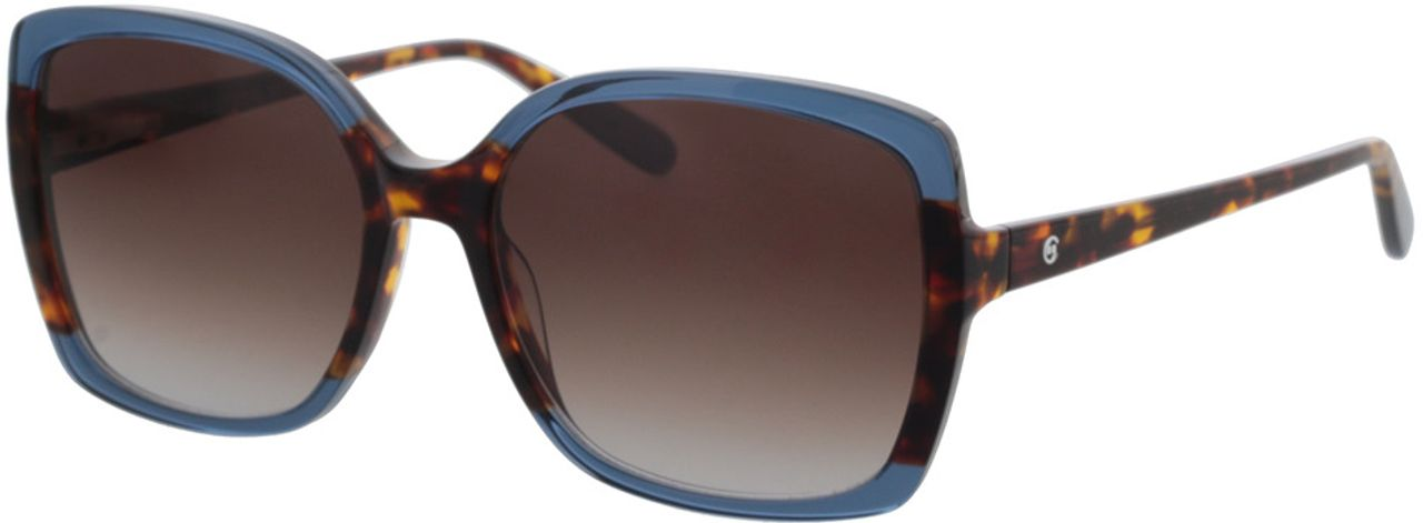 Picture of glasses model Comma, 77104 46 54-16 in angle 330