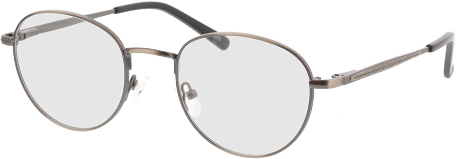 Picture of glasses model Liveo-anthrazit in angle 330