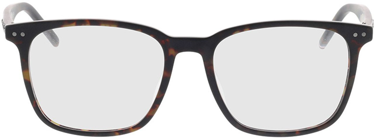Picture of glasses model Tommy Hilfiger TH 1732 086 51-17 in angle 0