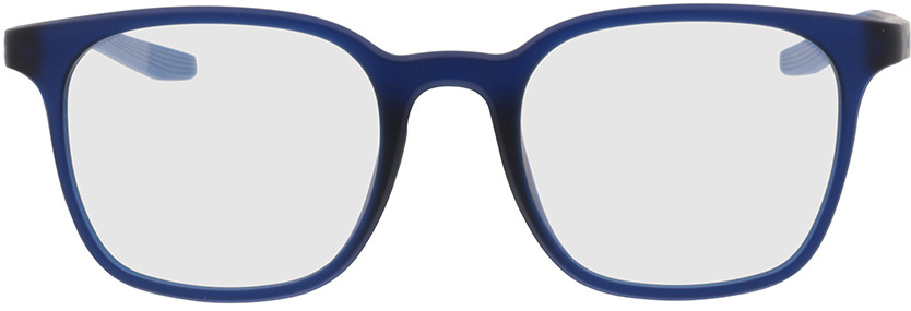Picture of glasses model Nike NIKE 7115 416 51-20 in angle 0