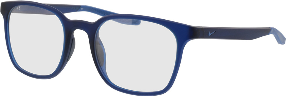 Picture of glasses model Nike NIKE 7115 416 51-20 in angle 330