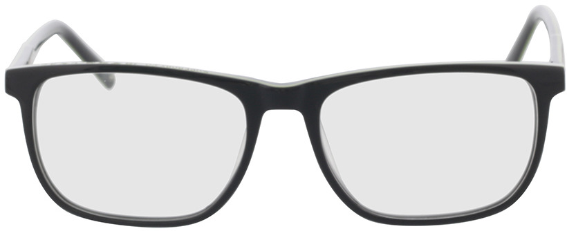 Picture of glasses model Superdry SDO Conor 108 grey/lime 55-17 in angle 0