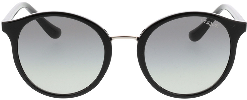 Picture of glasses model Vogue VO5166S W44/11 51-21 in angle 0