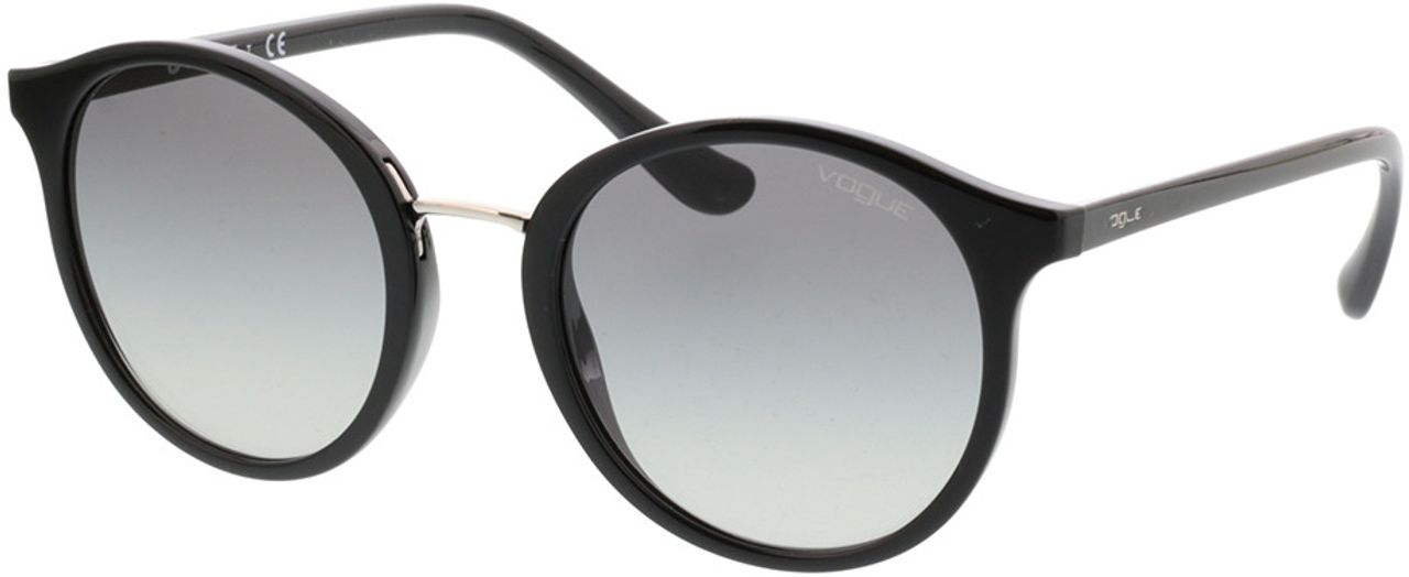 Picture of glasses model Vogue VO5166S W44/11 51-21 in angle 330