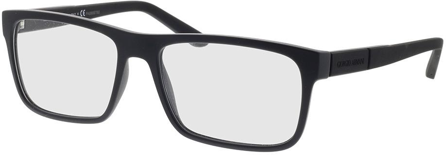 Picture of glasses model Giorgio Armani AR7042 5063 56-16 in angle 330