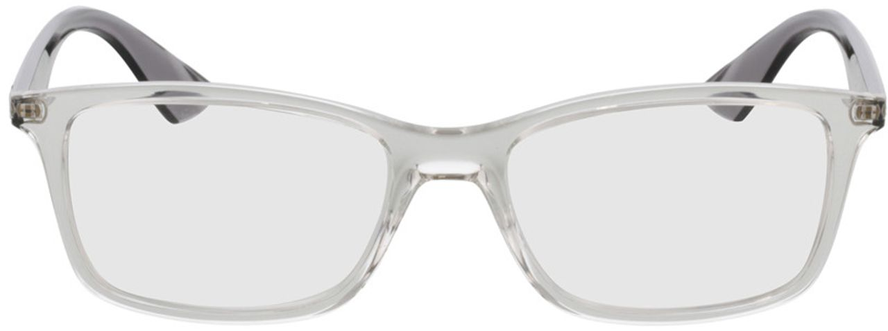 Picture of glasses model Ray-Ban RX7047 5768 54-17 in angle 0
