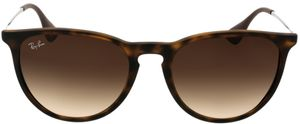 Picture of glasses model Ray-Ban Erika RB4171 865/13 54-18
