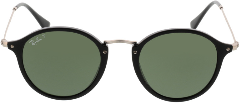 Picture of glasses model Ray-Ban RB2447 901/58 49-21 in angle 0
