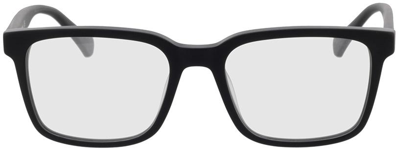 Picture of glasses model Calvin Klein Jeans CKJ21622 006 53-18 in angle 0