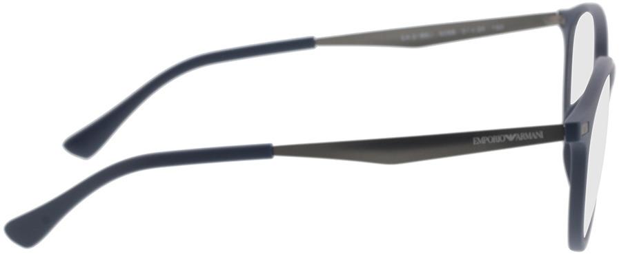 Picture of glasses model Emporio Armani EA3188U 5088 51-20 in angle 90