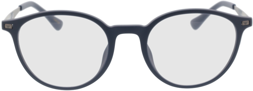 Picture of glasses model Emporio Armani EA3188U 5088 51-20 in angle 0