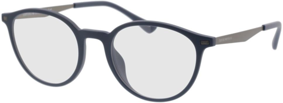 Picture of glasses model Emporio Armani EA3188U 5088 51-20 in angle 330