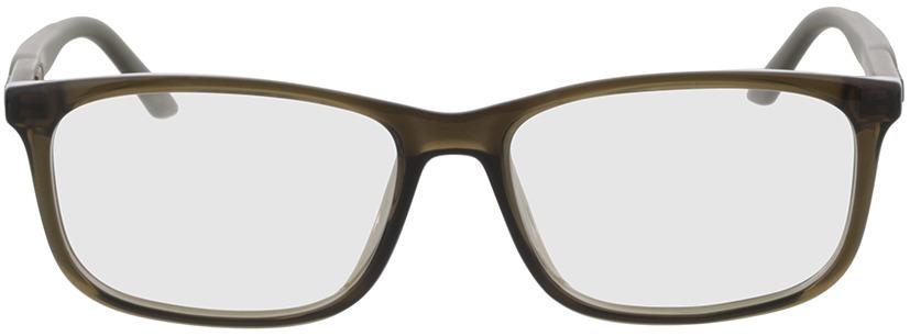 Picture of glasses model Puma PU0333O-004 in angle 0