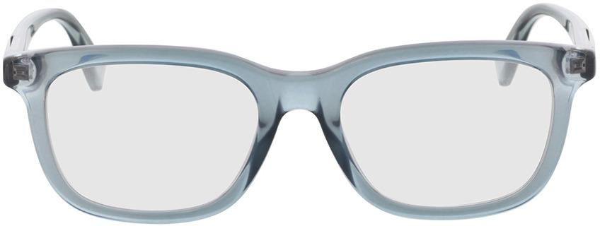 Picture of glasses model Gucci GG0938O-008 53-19 in angle 0