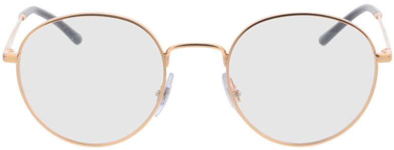 Picture of glasses model Ray-Ban RX3681V 3094 48-20 in angle 0