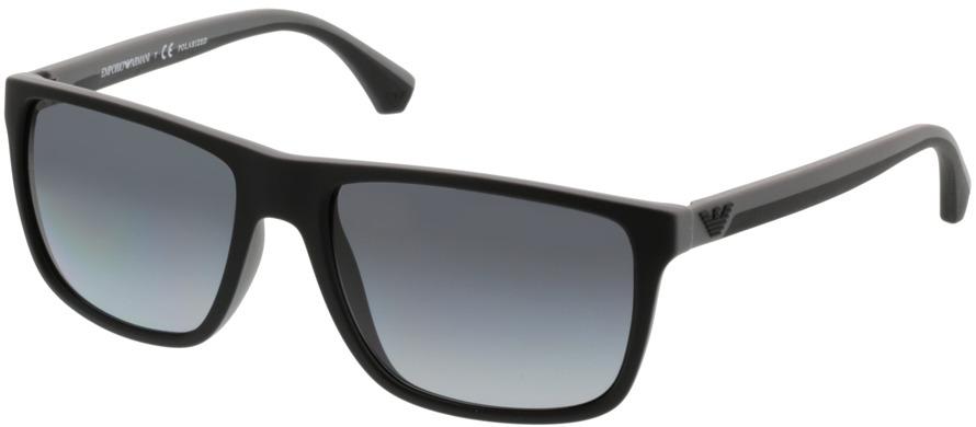 Picture of glasses model Emporio Armani EA4033 5229T3 56-17