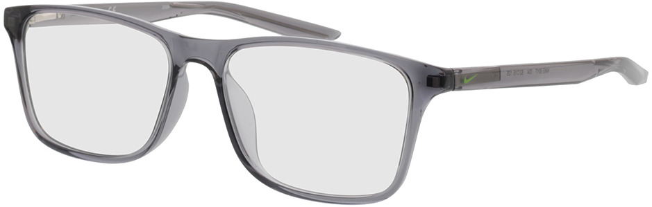 Picture of glasses model Nike 5017 034 52-15 in angle 330