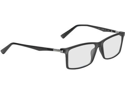 Brille Lugo-schwarz
