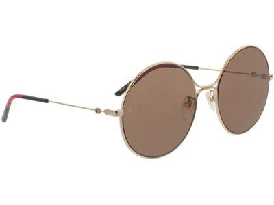 Brille Gucci GG0395S-002 58-20